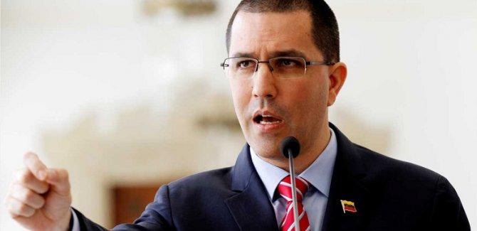 Venezuela: Darbe girişimi çöktü