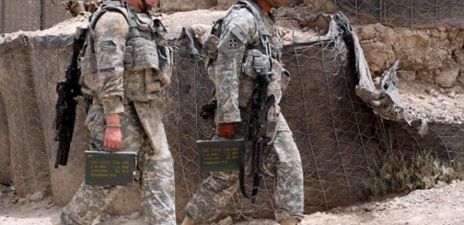Li Iraqê serbazêkî amerikî mir