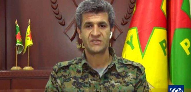YPG: Saldırı olursa yanıt veririz!