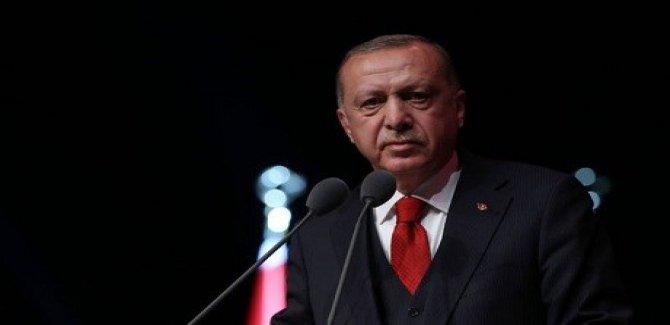 Erdoğan'dan AK Partili Meclis Üyelerine İmamoğlu Talimatı