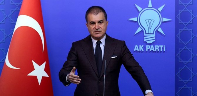 Çelik: Kılıçdaroğlu'na saldıranlardan Sarıgün parti üyemiz, kesin ihraç talebiyle disipline sevk edildi