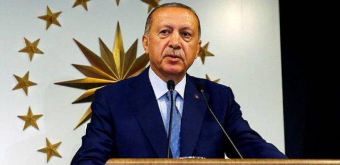 Erdoğan'dan Kılıçdaroğlu'na ilişkin ilk açıklama