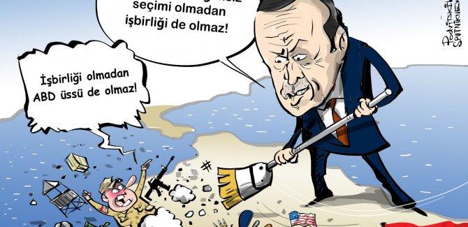 'ABD, Türkiye'deki üslerini Yunanistan'a taşıyabilir'