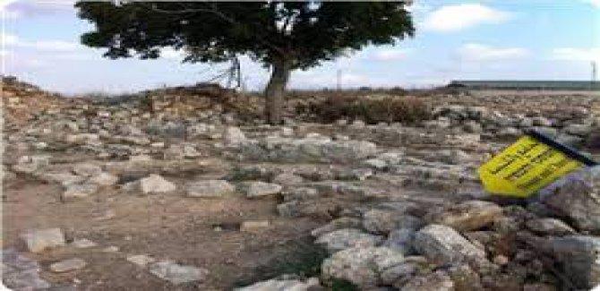 Müslüman Mezarlığına Saygısız Girişim