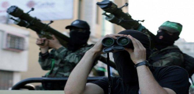 İslami Cihad'tan Fetih Liderine Sert Tepki