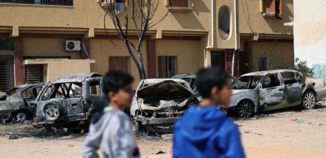 Mısır, Sudan ve Libya konulu zirvelere ev sahipliği yapacak