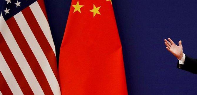 Çin'den ABD'ye rest: İran'la devam edeceğiz