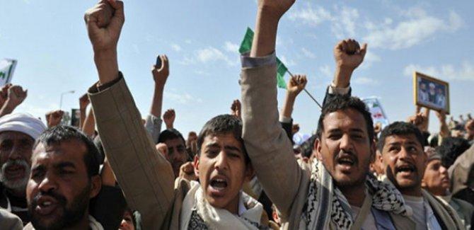 Ensarullah Hareketi: İsrail'den çok İsrailci Araplar var