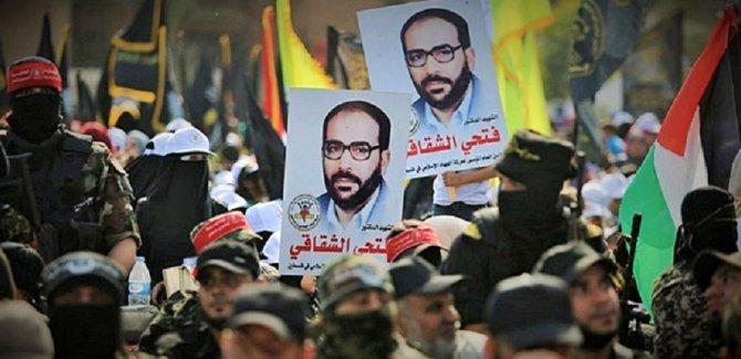 Şehid Fethi Şikaki: Sünni Müslümanların İran İslam İnkılabı'nı örnek almaması için Şii-Sünni fitnesini çıkardılar