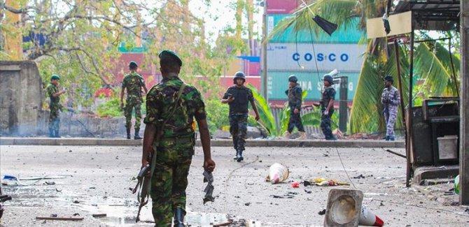 Sri Lanka hükümetinden itiraf