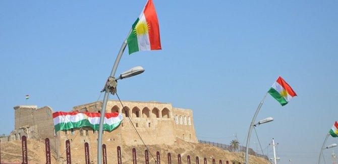Bağdat Erbil hattında petrol gerilimi