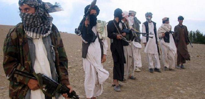 3 ülkeden Taliban'a çağrı