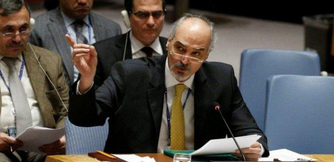 'Batılı ülkeler Şam'a ekonomik terör uyguluyor'
