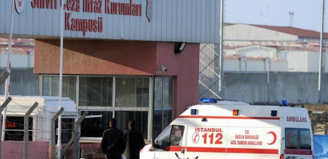 BAE'li ajanlardan biri Silivri Cezaevi'nde intihar etti