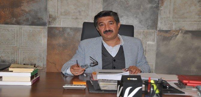 Abdurrahman Kurt: Kürtler demografik temsilde geriye gitti