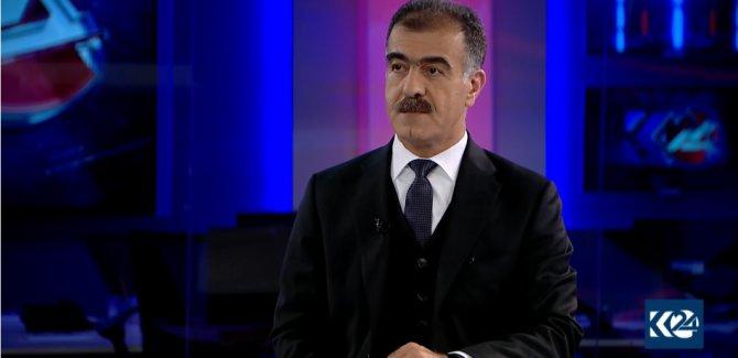 Kürdistan: Ankara ilişkilerin eski haline dönmesini istiyor