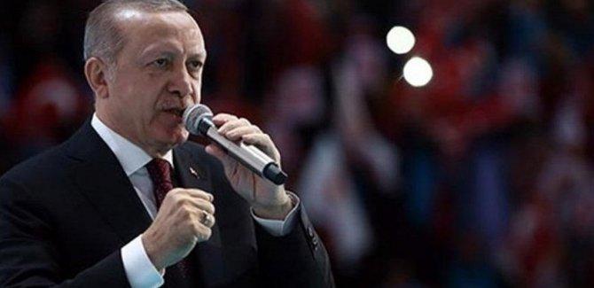 Erdoğan'dan İBB'deki Ak Parti'lilere talimat