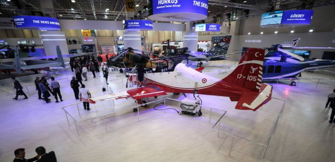 Rus Şirket: 5. nesil savaş uçakları için Türkiye ile görüşüyoruz