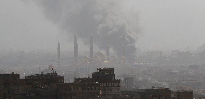 Yemen'de savaş korkunç bilançosu