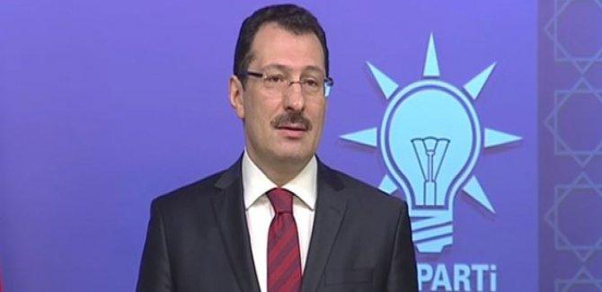 Yavuz: Seçim kurullarına kadar sirayet eden usulsüzlük var