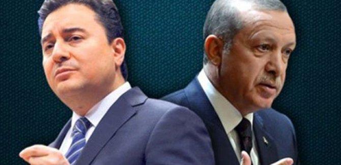 Ali Babacan, yeni parti iddialarına ne yanıt verdi?