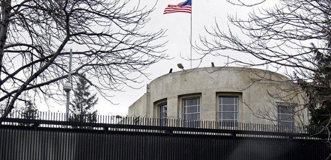 ABD Büyükelçiliği: Suriye görüşmeleri devam edecek