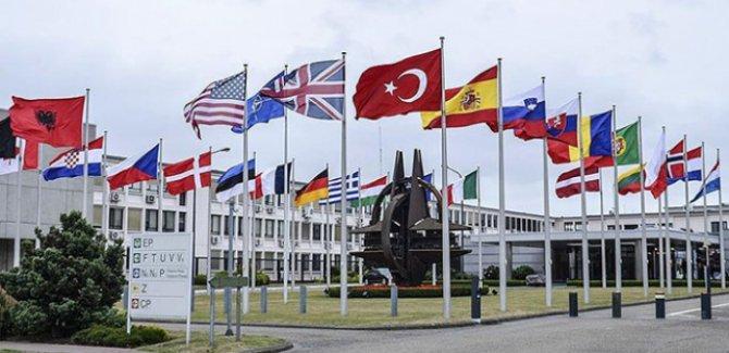 NATO'nun Kuzey Atlantik Konseyi Toplantısı Türkiye'de yapılacak