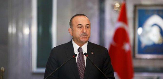 Çavuşoğlu: Türkiye-ABD ilişkileri sadece S-400'e bağlı değil