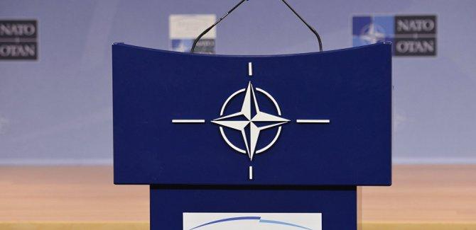 Türkiye, NATO komutanlık devir teslim törenini terk etti