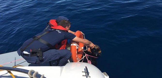 Balıkesir'de tekne faciası: Çok sayıda ölü ve yaralı var