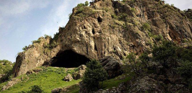 Kürdistan'daki Neandertal araştırmasında yeni bulgular