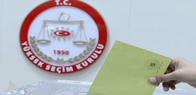 YSK İstanbul seçimine itirazı bugün görüşecek