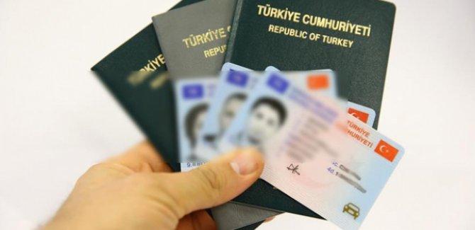 Kimlik, ehliyet ve pasaport randevularında yeni dönem