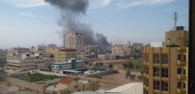 Avrupa'dan samimiyetsiz Gazze açıklaması