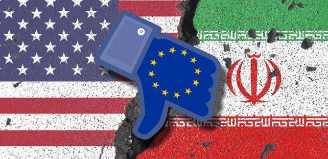 İran'a Rusya ve Çin'den destek