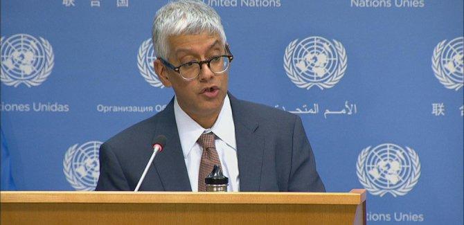 BM'den İran nükleer anlaşmasının korunması çağrısı