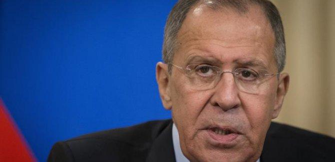 """Rusya'dan ABD'ye """"Suriyeli Kürtler"""" uyarısı"""