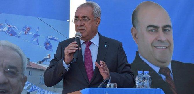 Aksakal: Eli CHP'ye gitmeyen bir seçmen kitlesi var, bunlar kime oy verecek?