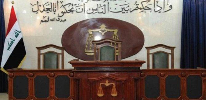 Irak'ta 514 yabancı 'IŞİD üyeliğinden' suçlu bulundu