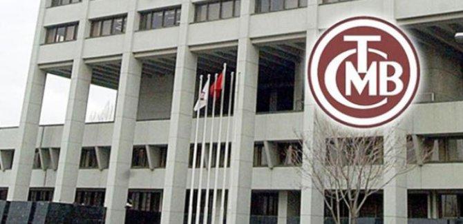 Merkez Bankası, 1 hafta vadeli repo ihalelerine ara verdi