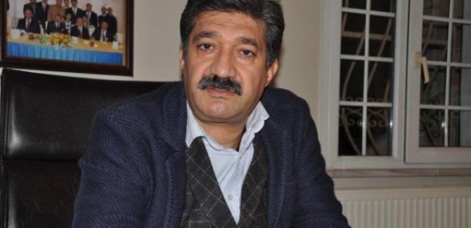 Abdurrahman Kurt:Türkiye'nin Irak Kürdistanı'na ihtiyacı var