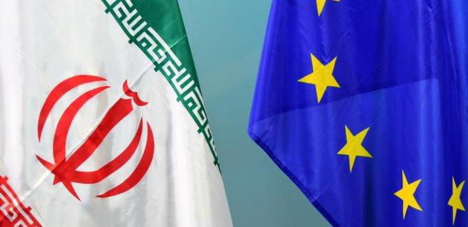 AB'den İran'a: Ültimatomlar kabul edilemez