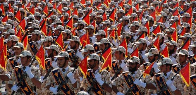 İran Devrim Muhafızları'ndan Trump'a yanıt