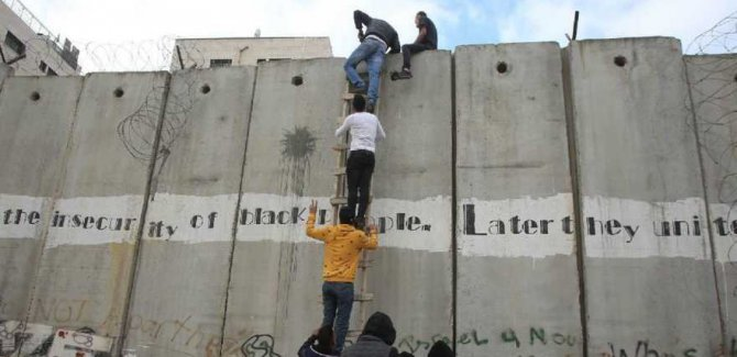 İsrail'den Cuma Namazı İşkencesi!