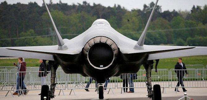ABD: Türkiye'nin çekilmesi F-35'lerin maliyetini artırabilir