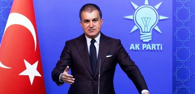 AK Parti'nden Gül ve Davutoğlu açıklaması