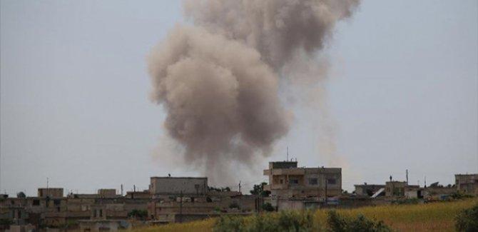İdlib mutakabından bu yana en az 565 sivil katledildi