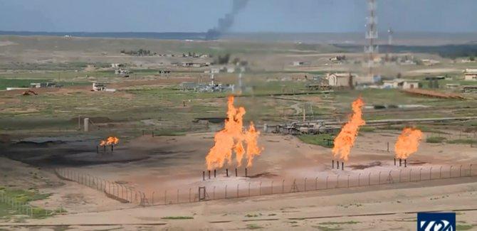Kürdistan Bölgesi'nden Kerkük petrolü şartı