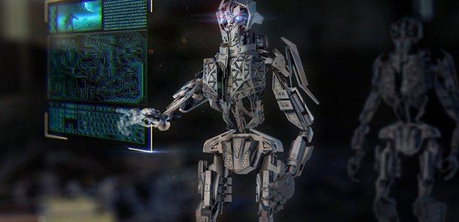 Güney Kore, 2024'te askeri robotları orduda kullanmaya başlayacak