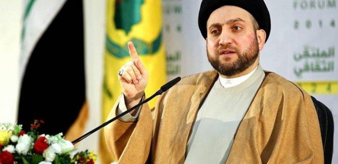 Iraklı Şii lider: Yıkıcı bir savaşa neden olabilir
